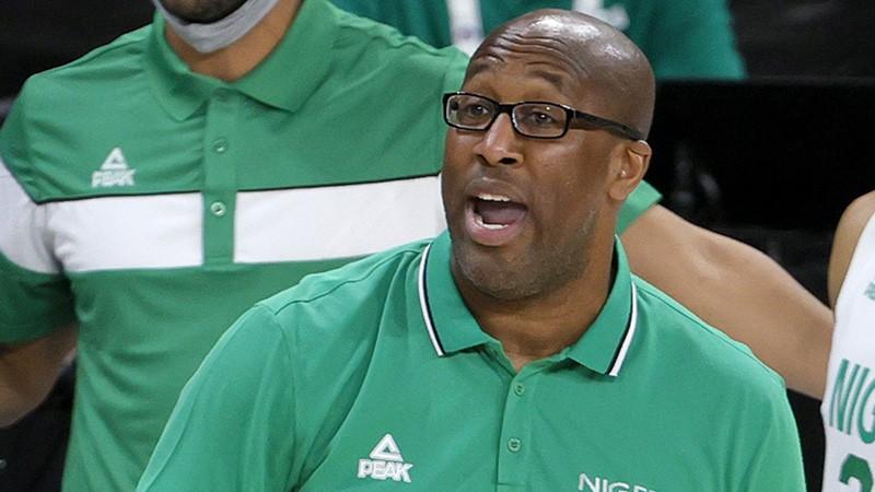 Nigērija uz Tokiju sūta izlasi ar astoņiem NBA basketbolistiem
