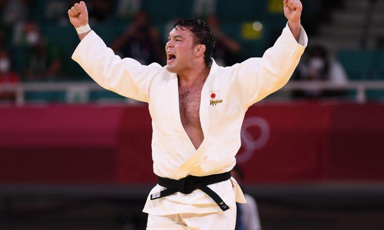 Džudo turpina dominēt Japāna, Borodavko kategorijā uzvar Volfs