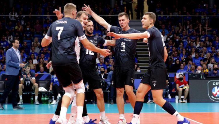 Igaunija neveiksmīgo čempionātu savās mājās skaidro ar milzīgām sastāva problēmām