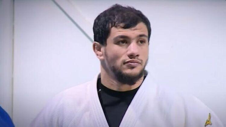 Par atteikšanos aizvadīt cīņu pret Izraēlas sportistu piespriesta 10 gadu diskvalifikācija