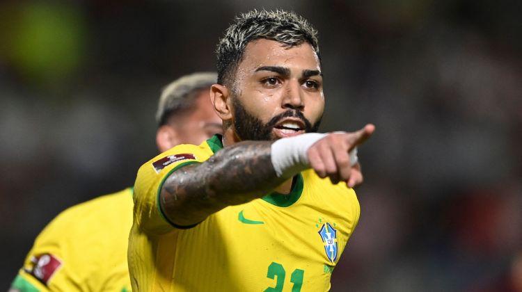 Brazīlija bez Neimāra izrauj devīto uzvaru deviņās spēlēs, Argentīnai ar Mesi neizšķirts